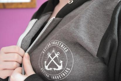 Asylum Industries Jacket