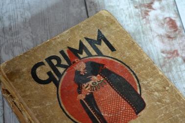 Grimm Fairytales