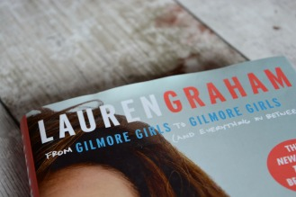 Lauren Graham - Talking as fast as I can