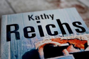 Kathy Reich's Déjà Dead