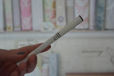 e.l.f eyeliner