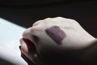 Matte Crayon Colour