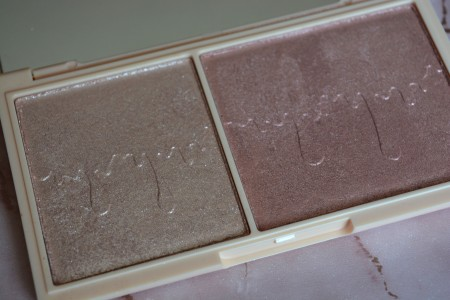 Chocolate Elixir Glow Palette