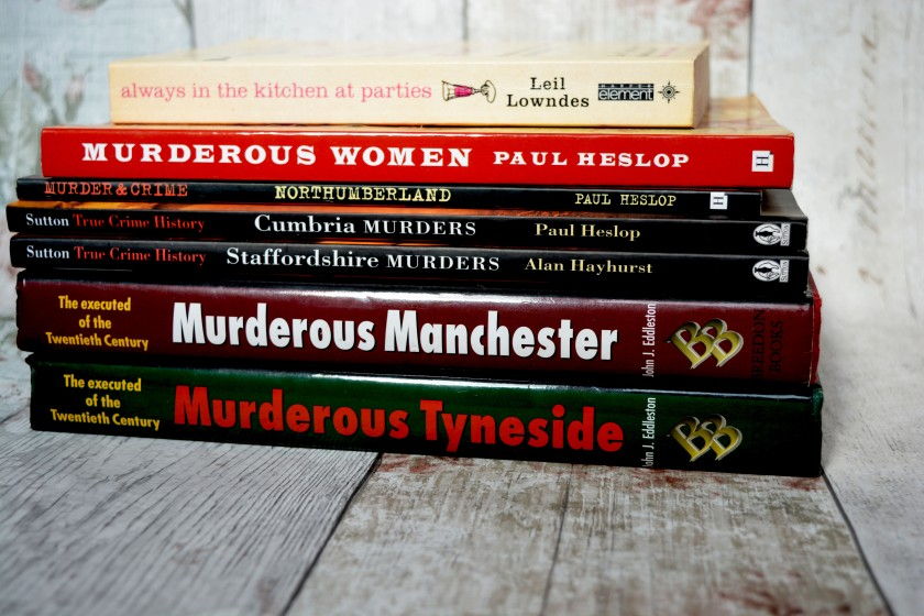 TBR Books