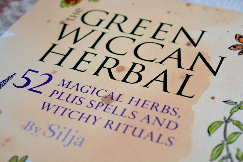 Witchcraft, Wicca, Wiccan, Pagan, Book