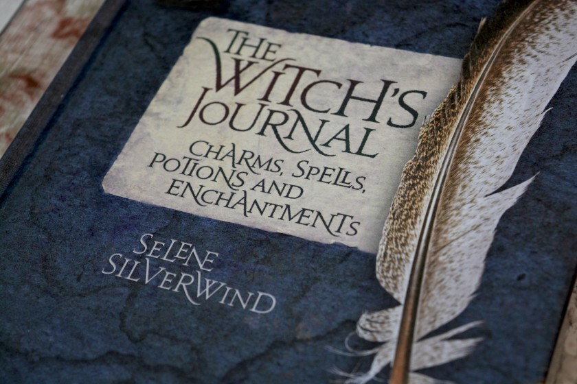 Wicca, Wiccan, Pagan, Witchcraft, Book