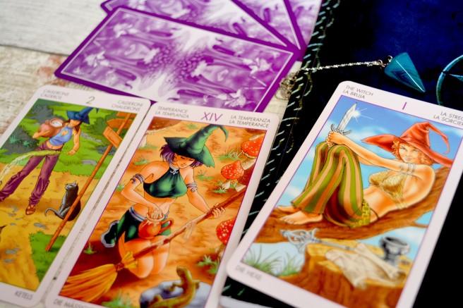 Witchcraft, Spiritual, Tarot Readings,