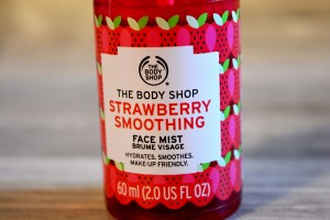 The Body Shop, Spray, Face Mist